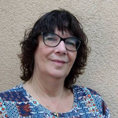 Karin Hazendonk