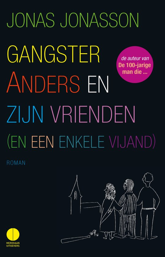Gangster Anders