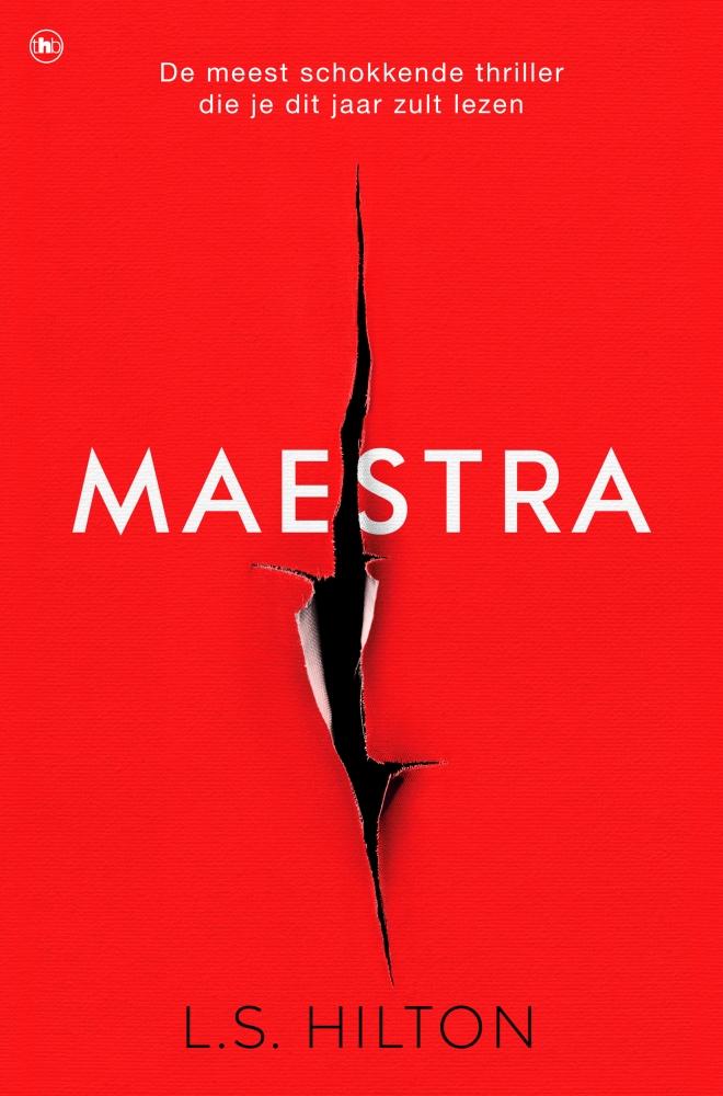 MAESTRA NEW.indd