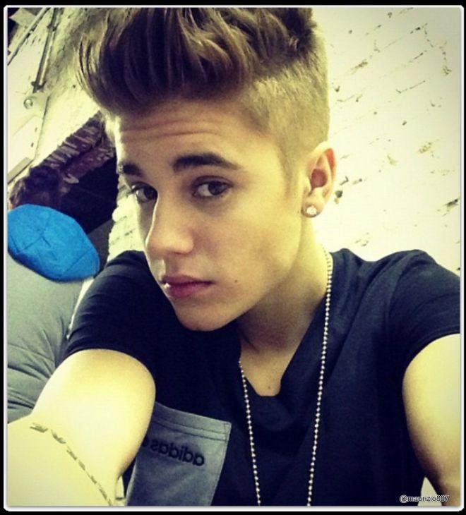 Justin Bieber 4 Şubat