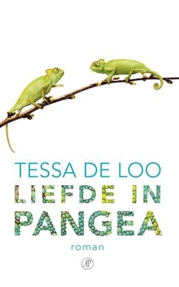 Liefde in Pangae