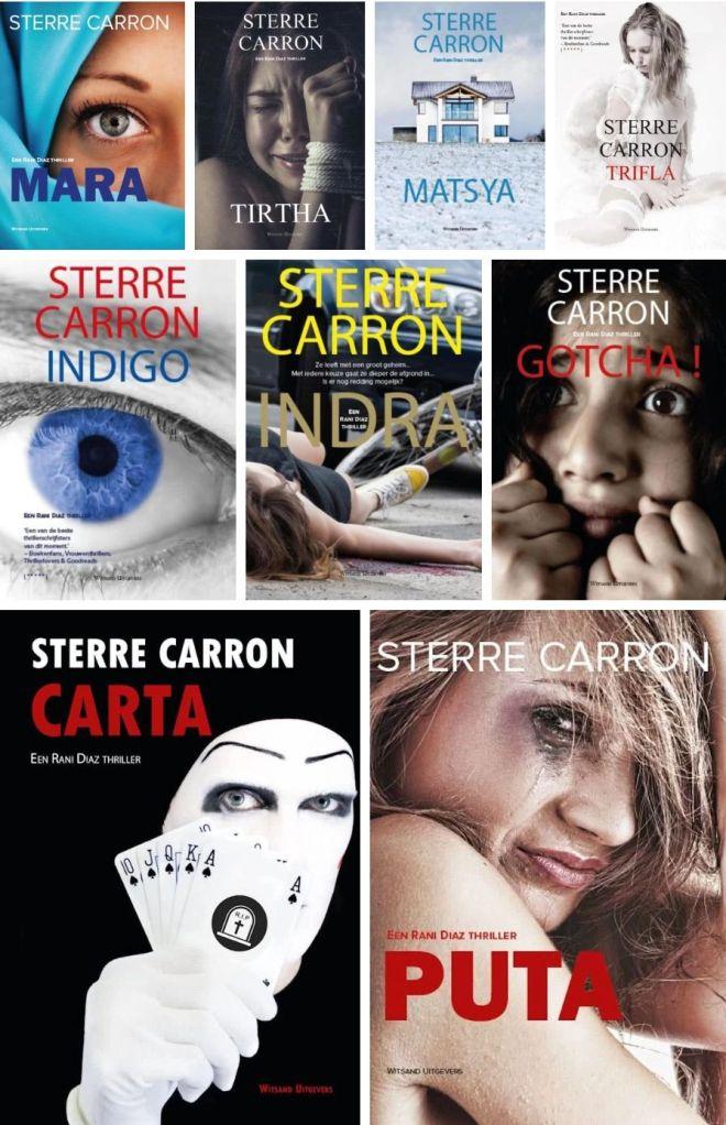 Collage Carron