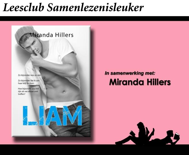 leesclub stap1 Hillers Liam
