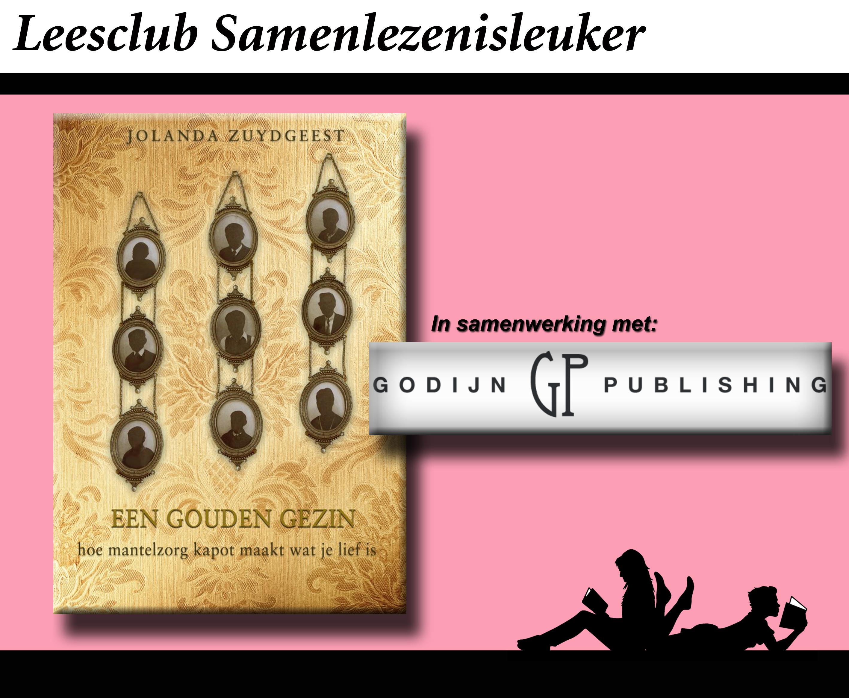 leesclub stap1 Zuydgeest Gouden Gezin copy