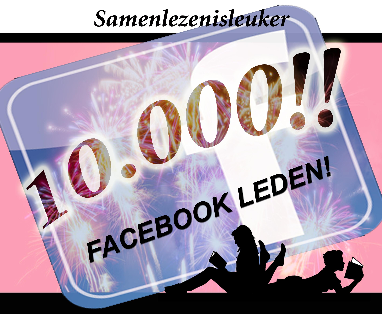 100000 facebookleden