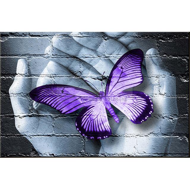 vlinder riejannne
