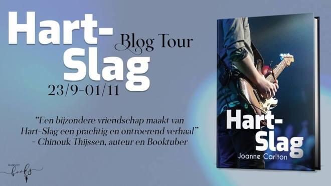 Hartslag Blogtour