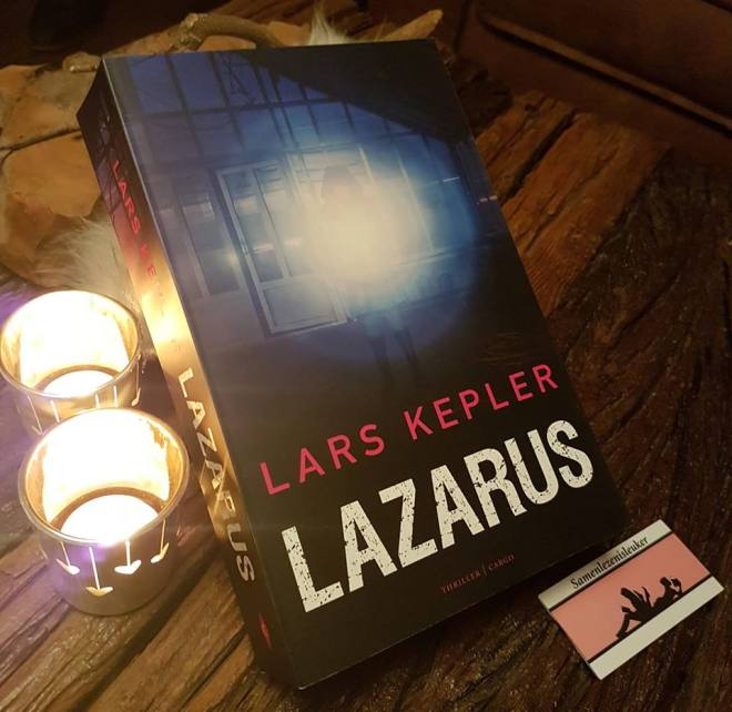 Lazarus 3
