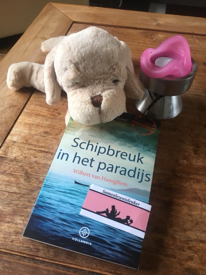 Schipbreuk 2