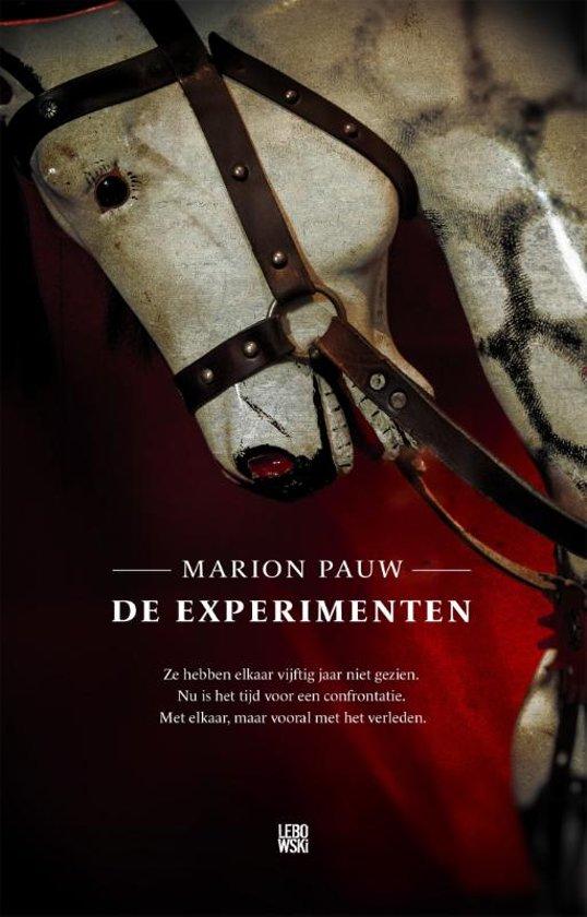 DeExperimentenMarionPauw