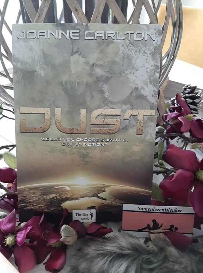 Dust Drenthe