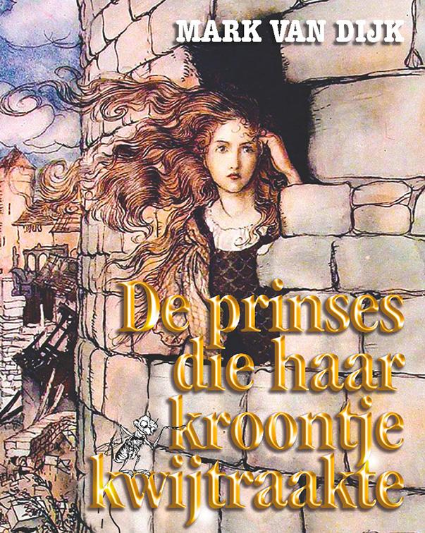 De Prinses kroon 1
