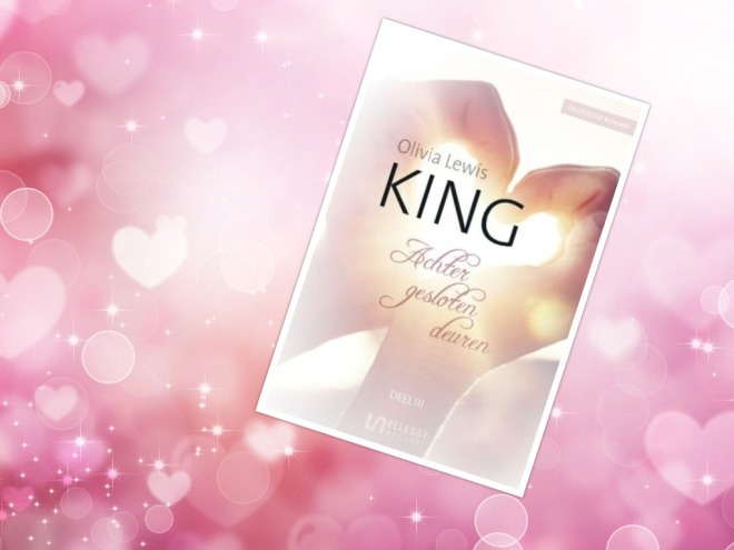 collage Blogtour King deel drie