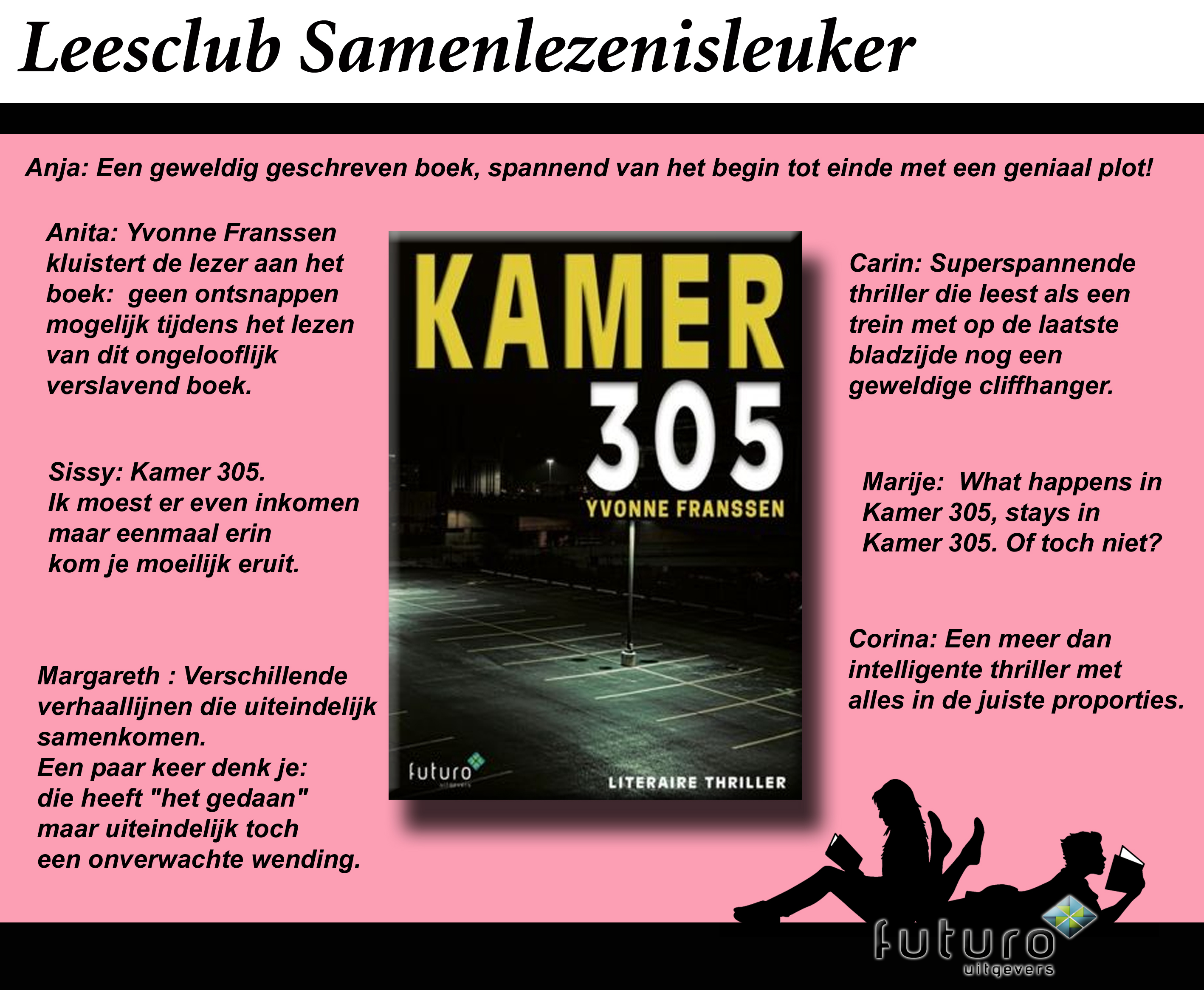 Leesclub Quotes Kamer 305 copy